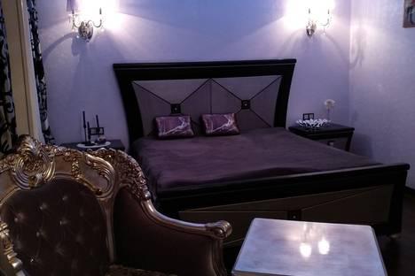 Сдается 4-комнатная квартира посуточно в Москве, улица Годовикова, 2.