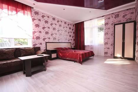 Сдается комната посуточно в Анапе, Краснодарский край,улица Трудящихся, 54.