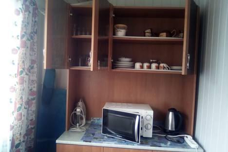 Сдается 1-комнатная квартира посуточно в Кисловодске, улица Гагарина, 5.