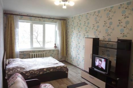 Сдается 1-комнатная квартира посуточно в Керчи, Республика Крым,улица Маршала Еременко, 41.