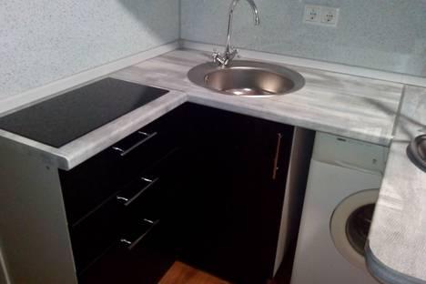Сдается 1-комнатная квартира посуточно в Дедовске, Московская область, городской округ Истра,улица имени Николая Курочкина, 1.