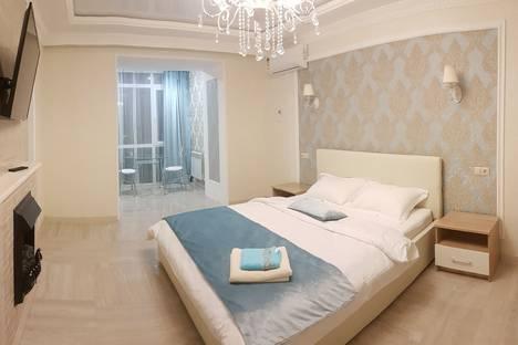Сдается 2-комнатная квартира посуточно в Орле, улица Фомина, 9.