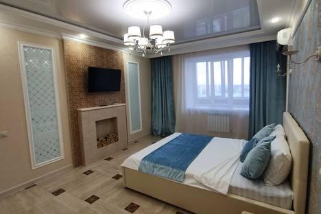 Сдается 2-комнатная квартира посуточно, улица Фомина, 9.