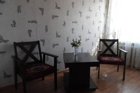 Сдается 1-комнатная квартира посуточно в Волжском, Волгоградская область,проспект имени Ленина, 81.