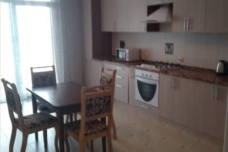 Сдается 1-комнатная квартира посуточно в Рязани, ул МОГЭС, 13.