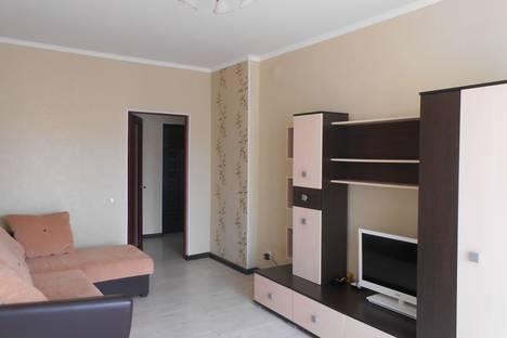 Сдается 1-комнатная квартира посуточно в Анапе, Краснодарский край,улица Шевченко, 288Б.