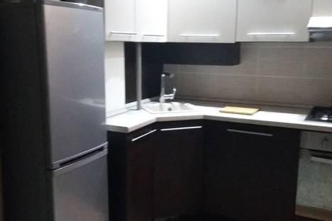 Сдается 1-комнатная квартира посуточно в Хосте, кипарисовая 9/1.