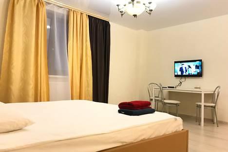Сдается 1-комнатная квартира посуточно, Московская область,Шараповский проезд, вл2с3.