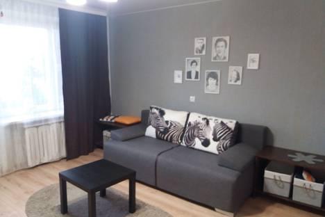 Сдается 1-комнатная квартира посуточно в Витебске, улица Чкалова, 2.