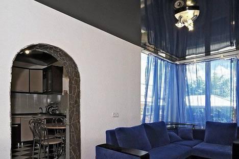 Сдается комната посуточно в Коктебеле, Калинина 22.