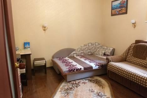 Сдается 1-комнатная квартира посуточно в Кисловодске, улица Гагарина, 10.