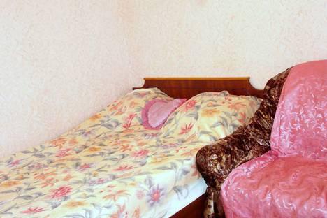 Сдается 1-комнатная квартира посуточно в Ялте, Республика Крым, переулок Матросский 10.