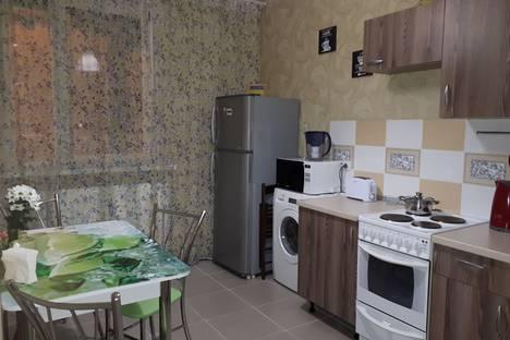 Сдается 1-комнатная квартира посуточно, Ленинградская область, Всеволожский район,бульвар Менделеева, 3.