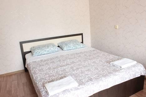 Сдается 1-комнатная квартира посуточно, Донецкая улица, 5.