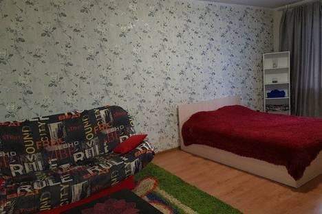 Сдается 1-комнатная квартира посуточно, улица Мичурина, 5.