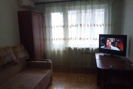 Сдается 3-комнатная квартира посуточно в Ростове-на-Дону, Пушкинская улица, 176.