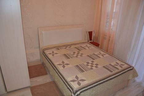 Сдается 1-комнатная квартира посуточно в Ялте, Республика Крым,улица Игнатенко, 3.
