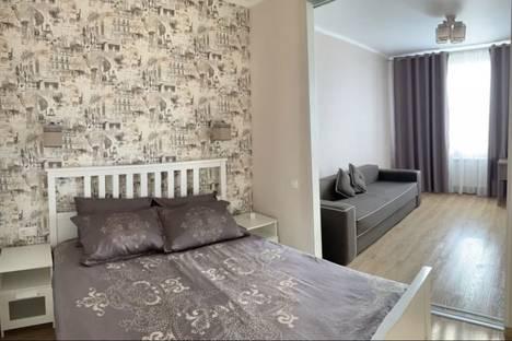 Сдается 1-комнатная квартира посуточно, Московская область, Ленинский район,бульвар Зеленые Аллеи, 3.