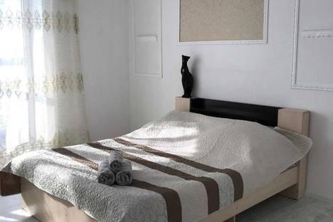 Сдается 1-комнатная квартира посуточно, Байкальская улица, 236В/1.