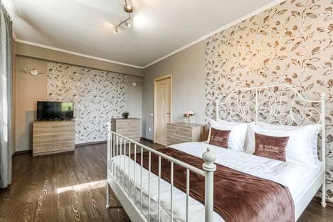 Сдается 2-комнатная квартира посуточно в Москве, Нахимовский проспект, 38.