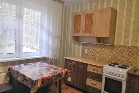 Сдается 1-комнатная квартира посуточно в Новороссийске, улица Мурата Ахеджака, 24.