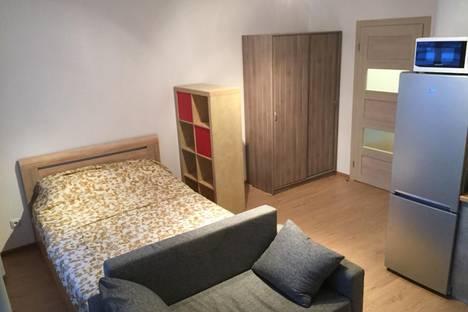 Сдается 1-комнатная квартира посуточно в Санкт-Петербурге, проспект Энергетиков, 11к5.