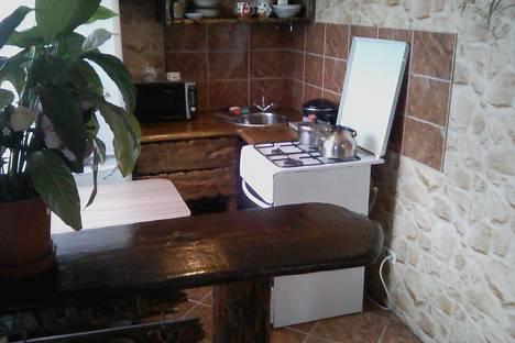 Сдается 2-комнатная квартира посуточно в Сатке, Челябинская область,Бакальская улица, 6.
