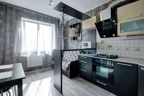 Сдается 1-комнатная квартира посуточно в Великом Новгороде, Большая Санкт-Петербургская улица, 108к3.