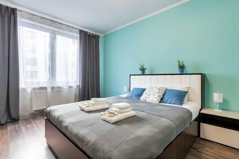 Сдается 2-комнатная квартира посуточно в Санкт-Петербурге, Кременчугская улица, 19к3.