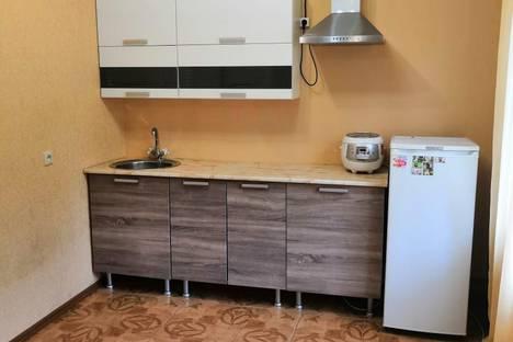 Сдается 2-комнатная квартира посуточно в Адлере, Краснодарский край, Сочи,Известинская улица, 282к66.