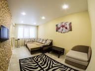 Сдается посуточно 1-комнатная квартира в Омске. 36 м кв. проспект Карла Маркса 45