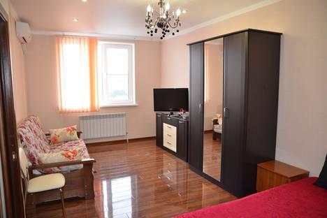 Сдается 1-комнатная квартира посуточно в Анапе, Краснодарский край,Крымская улица, 274.