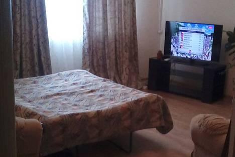 Сдается 3-комнатная квартира посуточно в Гагре, улица Абазгаа, 61.