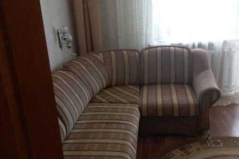 Сдается 2-комнатная квартира посуточно в Судаке, ул.Бирюзова д.8 кв.5.