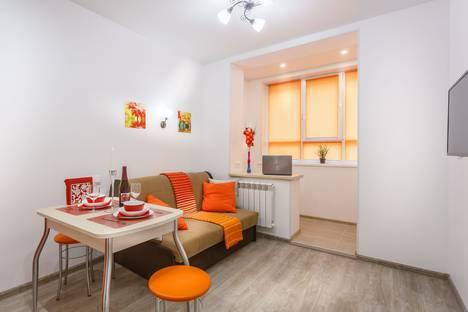 Сдается 1-комнатная квартира посуточно в Королёве, Московская область,ул. Горького, д. 79, корп. 17.