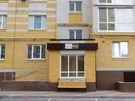 Сдается посуточно 1-комнатная квартира в Лисках. 52 м кв. проспект Ленина, 47А/3