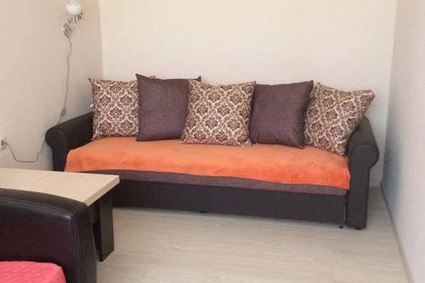 Сдается 1-комнатная квартира посуточно в Ессентуках, Ставропольский край,улица Орджоникидзе, 88.