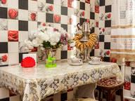 Сдается посуточно 1-комнатная квартира в Лисках. 37 м кв. улица Трудовые Резервы ,81