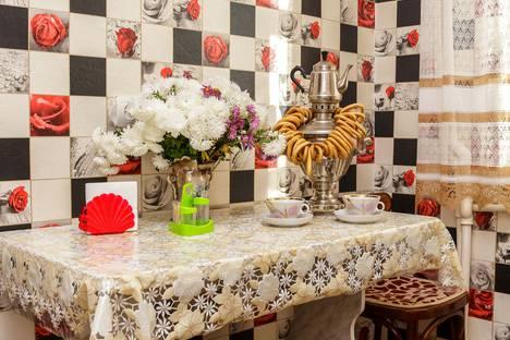 Сдается 1-комнатная квартира посуточно, улица Трудовые Резервы ,81.