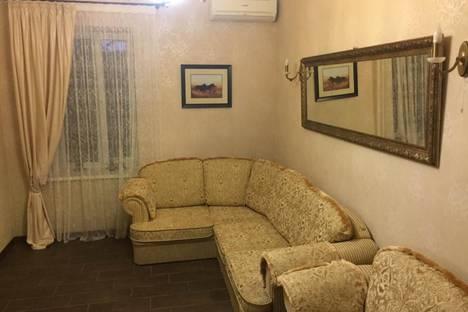 Сдается 2-комнатная квартира посуточно в Форосе, Республика Крым, г. Ялта,ул. Космонавтов, д. 10.