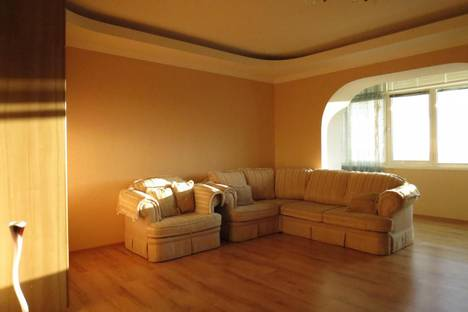 Сдается 1-комнатная квартира посуточно в Санаторном, поселок городского типа Форос, Северная улица, 14.