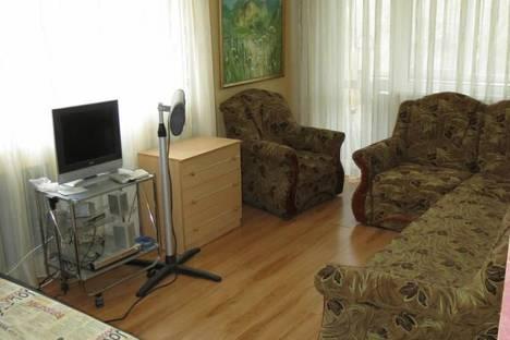 Сдается 2-комнатная квартира посуточно в Санаторном, Республика Крым, г. Ялта, пгт. Форос,ул. Северная, д. 24.