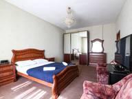 Сдается посуточно 2-комнатная квартира в Москве. 59 м кв. Ломоносовский проспект, 15, подъезд 1
