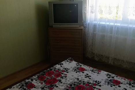 Сдается 1-комнатная квартира посуточно в Кисловодске, Ставропольский край,улица Катыхина, 179.