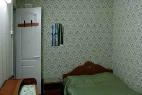 Сдается комната посуточно, ул. Тургенева, 244 корпус 9.