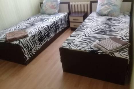 Сдается 4-комнатная квартира посуточно в Липецке, улица Валентины Терешковой.