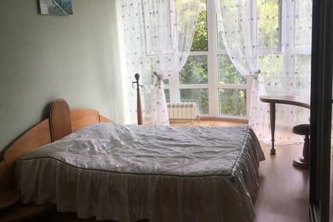 Сдается 1-комнатная квартира посуточно в Ессентуках, Пятигорская улица, 112В.
