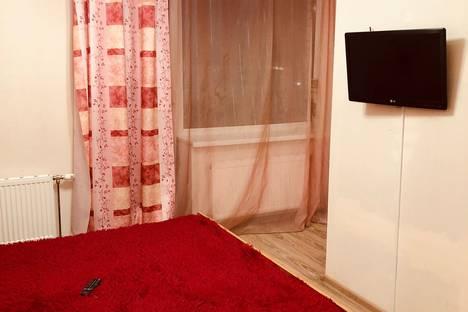Сдается 1-комнатная квартира посуточно, Удмуртская Республика,Удмуртская улица, 268.