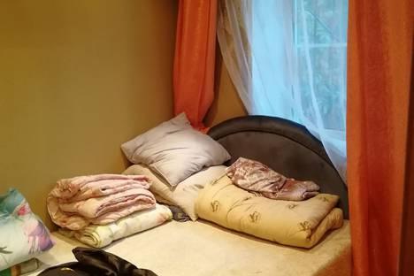 Сдается 2-комнатная квартира посуточно в Ногинске, Московская область, Богородский городской округ,2-й Кардолентный проезд, 3.