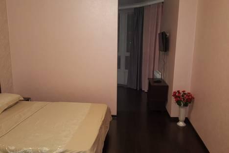 Сдается 1-комнатная квартира посуточно, Ставропольский край,Оранжерейная улица, 21к5.